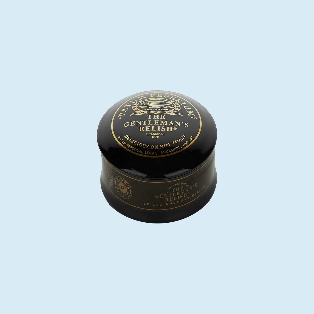Patum Peperium Black Opal Anchovy Relish 81g