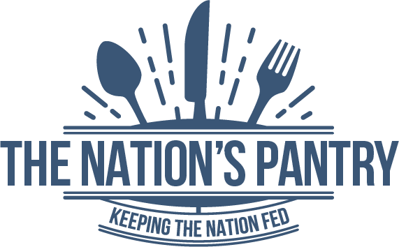 The Nation's Pantry